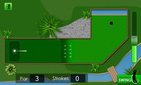 Mini Golf FREE - 4