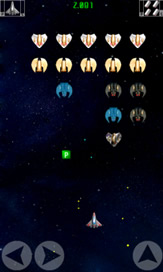 Invaders from far Space - 2