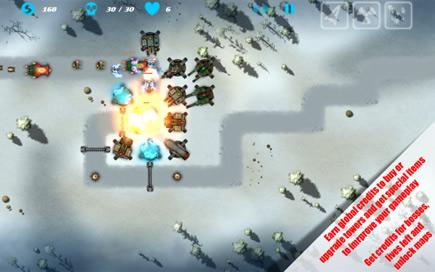 MACE tower defense - 4