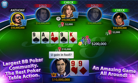 Texas Hold'em King - 3
