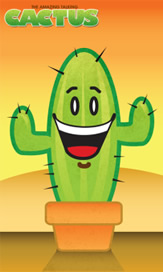 The Amazing Talking Cactus - 2