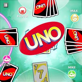 UNO - 5