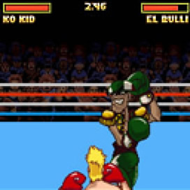 Super K.O. Boxing 2 - Free Trial - 3