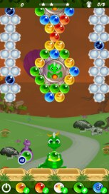 Bubble Shooter Legend - 1