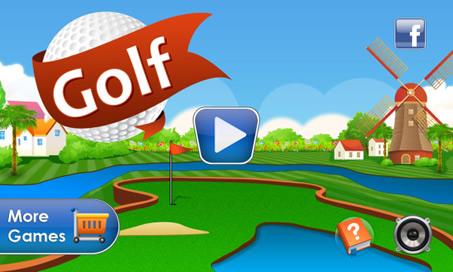 Mini Golf FREE - 1