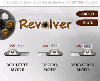 Revolver - 5