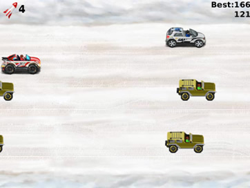 Hill Racer - 2