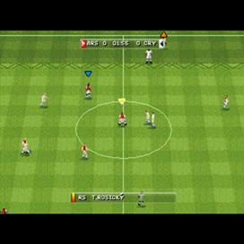 FIFA 14 - 21