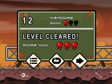 Zombie Attack - 2