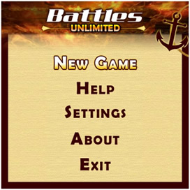 Battles UNLIMITED - 1