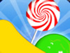 Candy World Free para BlackBerry 10