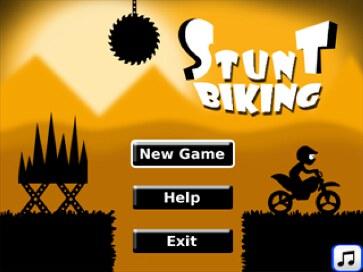 Stunt Biking - 50