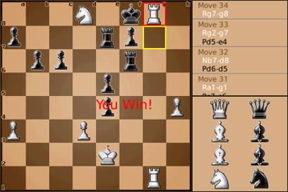 Free Chess - 2