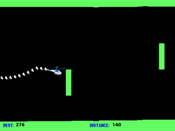 Copter Game - 39