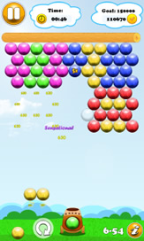 Bubble Shooter Quest - 4