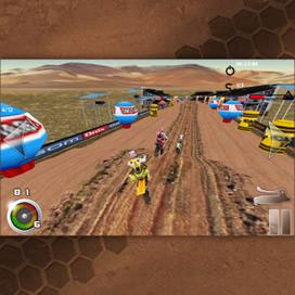 Motocross Mania - Free Trial - 18