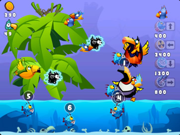 Fish Rumble - 1