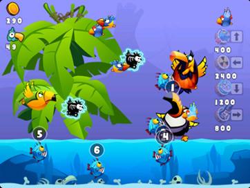 Fish Rumble - 23