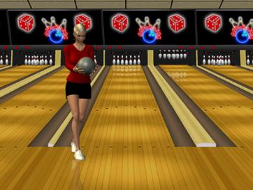 Vegas Bowling Lite - 3