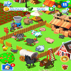 Green Farm 3 - 5