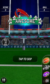 Football Kick Flick Pro:Rugby - 3