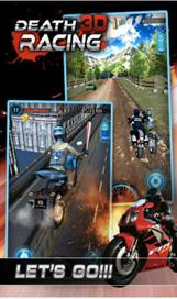 Death Racing 3D - 2