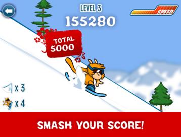 Xtrem Snowboarding - 4