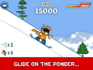 Xtrem Snowboarding - 2