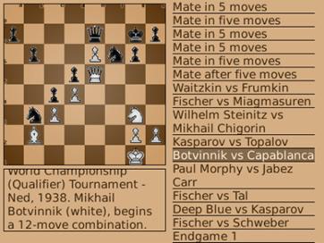Free Chess - 20
