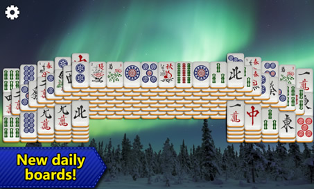Mahjong Solitaire Epic - 28