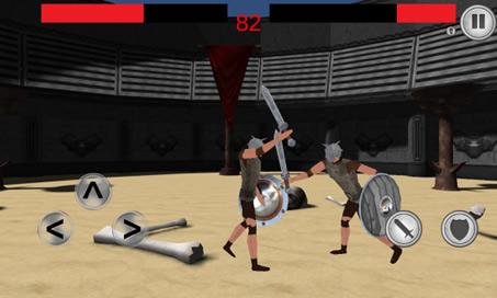 Coliseum Heroes 3D - 3