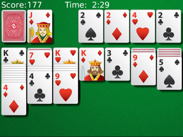 Free Solitaire - 2