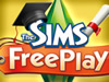 The Sims FreePlay for BlackBerry 10