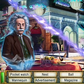 Time Gap HD Hidden Object Mystery - 4