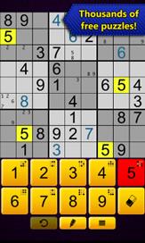 Sudoku Epic - 5