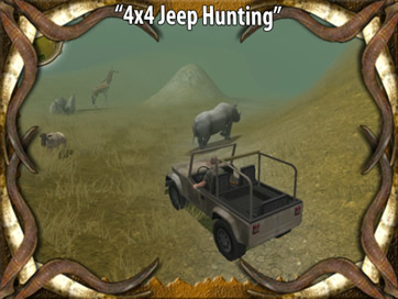 Safari Hunter Free - 27