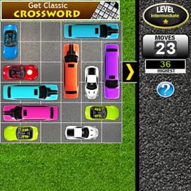 Block Traffic - 1