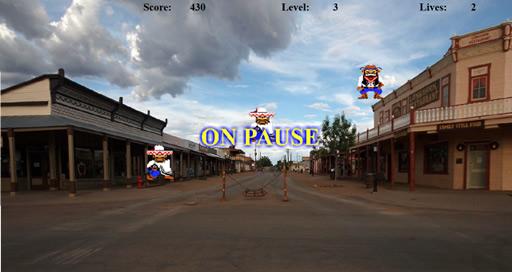 Far Far West - 1