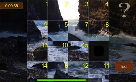 Landscapes Free - 3