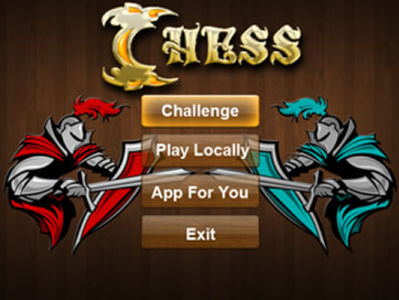 Chess for BBM - 3