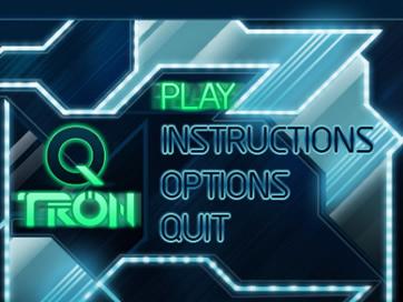 Q Tron - 1