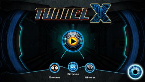 TunnelX - 3