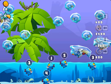 Fish Rumble - 2