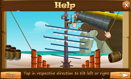 Pirate Frenzy Free - 2