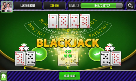 Blackjack King - 3