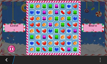 FREE Candy World 3 - 2