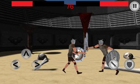 Coliseum Heroes 3D - 1