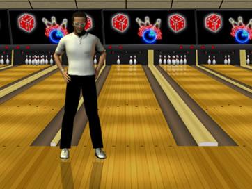 Vegas Bowling Lite - 2