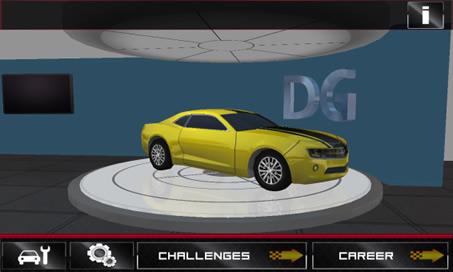 Parking 3D - Car Parking - 1