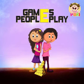 kids Story Games People Play - 3